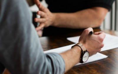 Mødeteknik – Hold (færre) men bedre møder