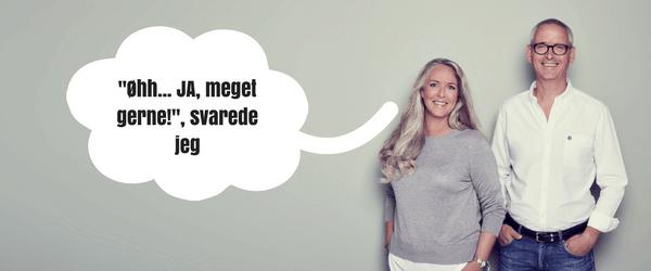 Den dag Cecilie Frøkjær ringede